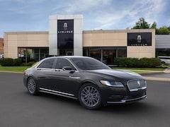 2020 Lincoln Continental Standard Car in Cincinnati at Montgomery Lincoln