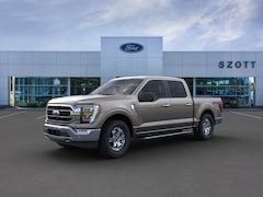 New 2021 Ford F-150 XLT Truck for sale in Holly, MI