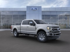 New 2020 Ford Superduty Platinum Truck 1FT7W2BN0LED52066 in Rochester, New York, at West Herr Ford of Rochester