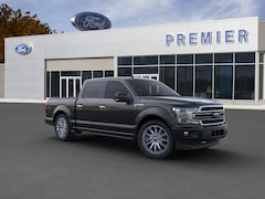 New 2019 Ford F-150 Limited Truck SuperCrew Cab in Brooklyn, NY