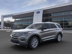 2021 Ford Explorer Limited SUV 210605 in Waterford, MI
