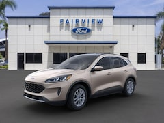 New 2020 Ford Escape SE SUV for sale in San Bernardino