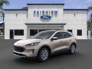 New 2020 Ford Escape SE SUV 1FMCU0G62LUA78896 For sale near Fontana, CA