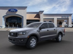 New  2020 Ford Ranger STX Truck for sale in El Paso