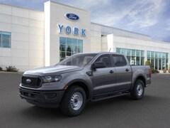 2020 Ford Ranger XL 4WD Truck SuperCrew near Boston