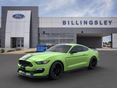 2020 Ford Shelby GT350 Coupe