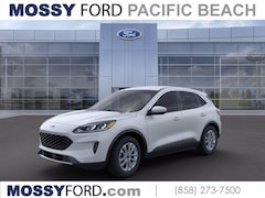 2020 Ford Escape SE SE FWD for sale in San Diego at Mossy Ford