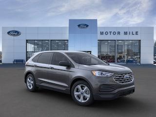 New 2020 Ford Edge SE SUV in Christiansburg, VA
