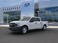 New 2019 Ford F-150 XL Truck SuperCrew Cab for Sale in Bend, OR