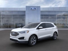 New Ford for sale 2020 Ford Edge SEL Crossover in Randolph, NJ