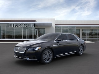 2020 Lincoln Continental Standard Standard AWD