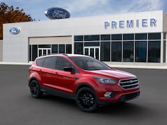 New 2019 Ford Escape SE SUV in Brooklyn, NY