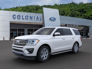 New 2020 Ford Expedition XLT SUV in Danbury, CT
