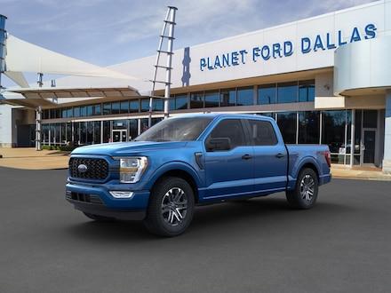 2021 Ford F-150 XL Truck for sale in Dallas, TX