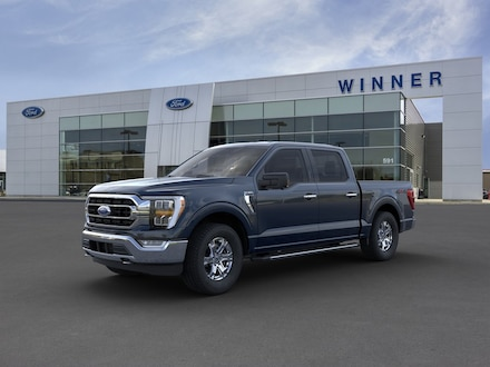 Featured new 2021 Ford F-150 XLT Truck for sale in Dover, DE