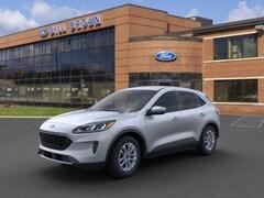 New 2020 Ford Escape SE SUV for sale in Livonia, MI