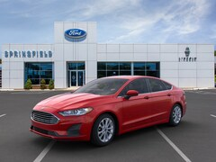 New Ford 2020 Ford Fusion SE Sedan For sale near Philadelphia, PA