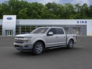 2020 Ford F-150 Lariat Truck 1FTEW1E46LFA45208