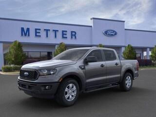 New 2020 Ford Ranger STX Truck for sale in Metter, GA
