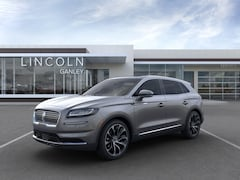 New 2021 Lincoln Nautilus Reserve Crossover for sale near Cleveland