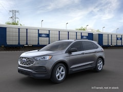 New 2020 Ford Edge SE Crossover 2FMPK3G96LBB25047 Gallup, NM