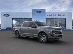 2020 Ford F-150 Lariat Truck SuperCrew Cab 1FTEW1E40LFB13485 For Sale in Christiansburg, VA