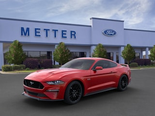 New 2020 Ford Mustang GT Coupe for sale in Metter, GA