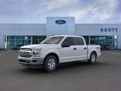 New 2020 Ford F-150 XLT Truck 1FTEW1EP8LKD49027 in Holly, MI