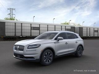 2021 Lincoln Nautilus Standard Base  SUV