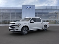 New 2020 Ford F-150 Lariat Truck FAF200923 in Getzville, NY