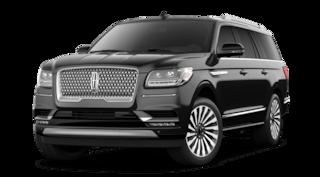 2021 Lincoln Navigator Reserve L
