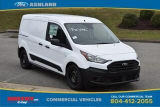 New 2020 Ford Transit Connect XL Van Cargo Van in Ashland, VA
