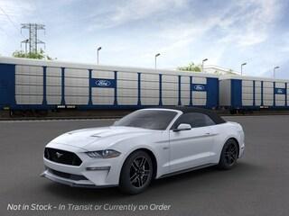 2021 Ford Mustang GT Premium Convertible Convertible