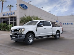 New 2020 Ford F-250 Lariat Truck Crew Cab for sale in Orange County, CA