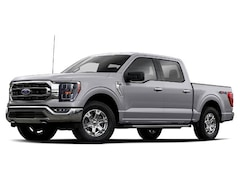 New 2021 Ford F-150 Lariat Truck in Great Bend near Russell