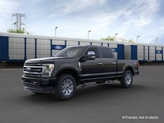 New 2020 Ford Superduty F-250 Platinum Truck for sale in El Paso, TX