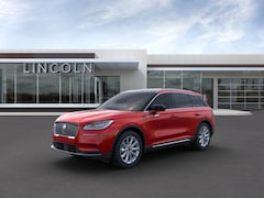 New 2021 Lincoln Corsair Standard Crossover  for sale near Cleveland, OH