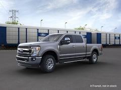 New 2021 Ford Super Duty F-250 SRW F-250 XLT Crew Cab Pickup Idaho Falls ID