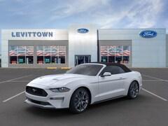 New 2020 Ford Mustang EcoBoost Premium Convertible 1FATP8UH2L5153368 in Long Island