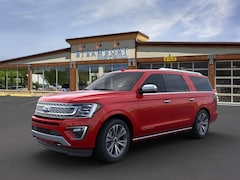 2020 Ford Expedition Max Platinum SUV in Steamboat Springs, CO