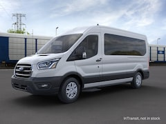 2020 Ford Transit Commercial Passenger Van XL Commercial-truck For Sale in Bedford Hills