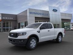 New 2019 Ford Ranger STX Truck SuperCab Monroeville, PA