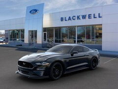 New 2019 Ford Mustang GT Premium Coupe for sale in Plymouth, MI