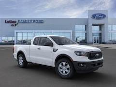 2019 Ford Ranger STX Super Cab