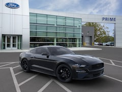 New 2020 Ford Mustang Ecoboost Coupe in Auburn, MA