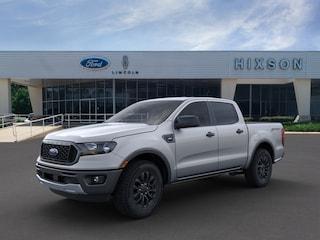 2021 Ford Ranger XLT Truck SuperCrew 4X2