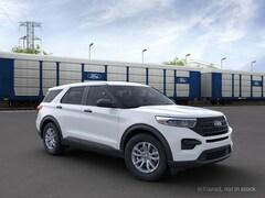 All-New 2021 Ford Explorer Explorer SUV Rear Wheel Drive For Sale in Alexandria, LA