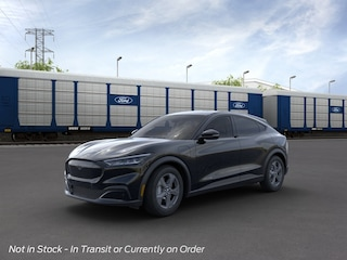 2021 Ford Mustang Mach-E Select Select AWD