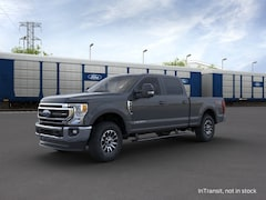 2021 Ford Superduty F-250 Lariat Truck