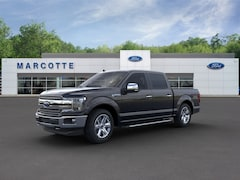 2020 Ford F-150 Lariat Truck For Sale In Holyoke, MA